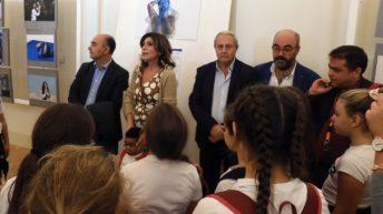 I COLORI DELL'INCLUSIONE, grande successo per la mostra collegata al festival INTRECCI a Napoli