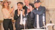 """Comunicato stampa Associazione Vesuvius: trionfo per il """"Party del Sorriso """""""