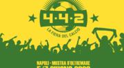 """""""4-4-2 La Fiera del Calcio"""""""