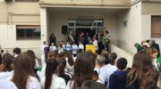 Riceviamo e pubblichiamo: La giornata dell'Albero alla Mitilini di Casoria