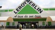Chiuso Leroy Merlin di Afragola per un possibile attacco di spray orticante