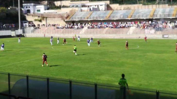 Il 2019 finisce con una sconfitta per il Casoria battuto 3-1 dalla Puteolana