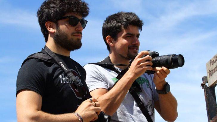 MOSTRE, 60 FOTO DAL MONDO IN ESPOSIZIONE ALL'AEROPORTO DI NAPOLI