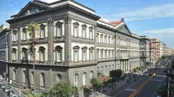 Convegno all'Università Federico II di Napoli.