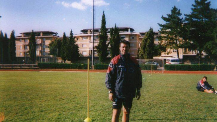 5° Memorial Ciro Mautone ad Afragola