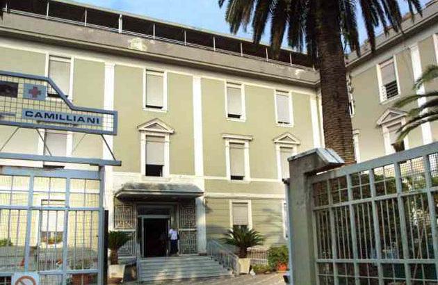 L'Ospedale di Casoria proposto come presidio di emergenza