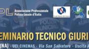 Convegno di livello nazionale dell' Associazione Polizia Locale d'Italia