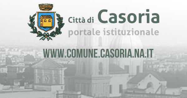 Casoria, utilizzato il logo del Comune sbagliato su atti, manifesti e auto della Polizia Municipale
