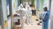 CORONAVIRUS: Menarini dona 5 tonnellate alla settimana di gel disinfettante a strutture e operatori