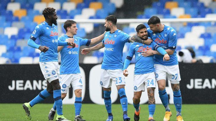 Il campionato è ancora aperto ma ora un solo pensiero: la Supercoppa Italiana