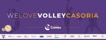 Il Volley Casoria batte 3-0 la Fulgor Massa