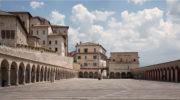 Assisi, Messa Solenne per i 150 anni dell'Istituto per Pluriminorati e Ciechi fondato da San Ludovico di Casoria
