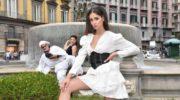 Via alla Fashion Week: quattro giorni di moda a Via San Domenico Maggiore
