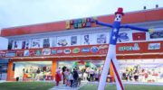 Paggio Toys sfida la pandemia e inaugura nuovo store a Frattamaggiore