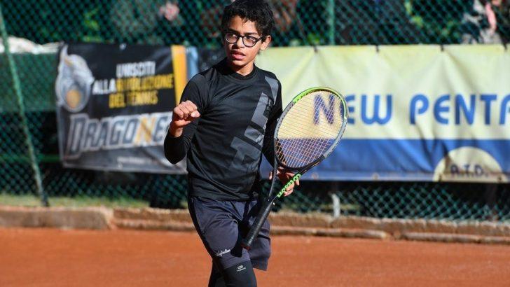 Antonio Marigliano di Casoria vince la Vesuvio Cup